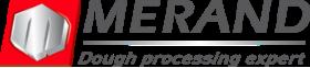 Merand Bakery Brand Logo