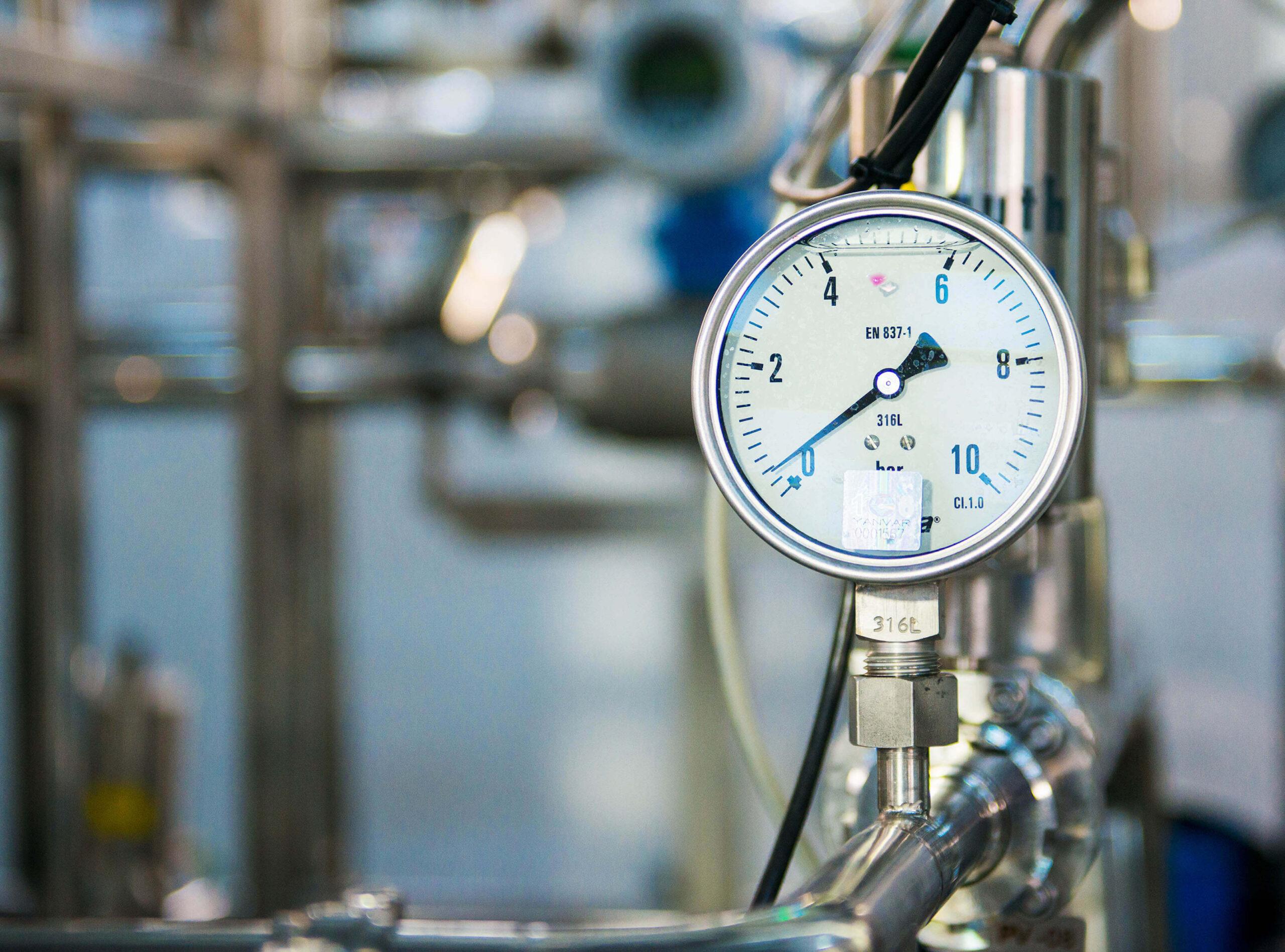 Creeds Water Meters