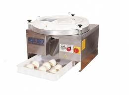 Creeds Pizza Dough Rounders