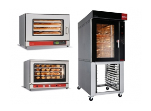 Creeds Combi/Convection Ovens