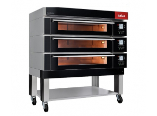 Creeds Deck Ovens
