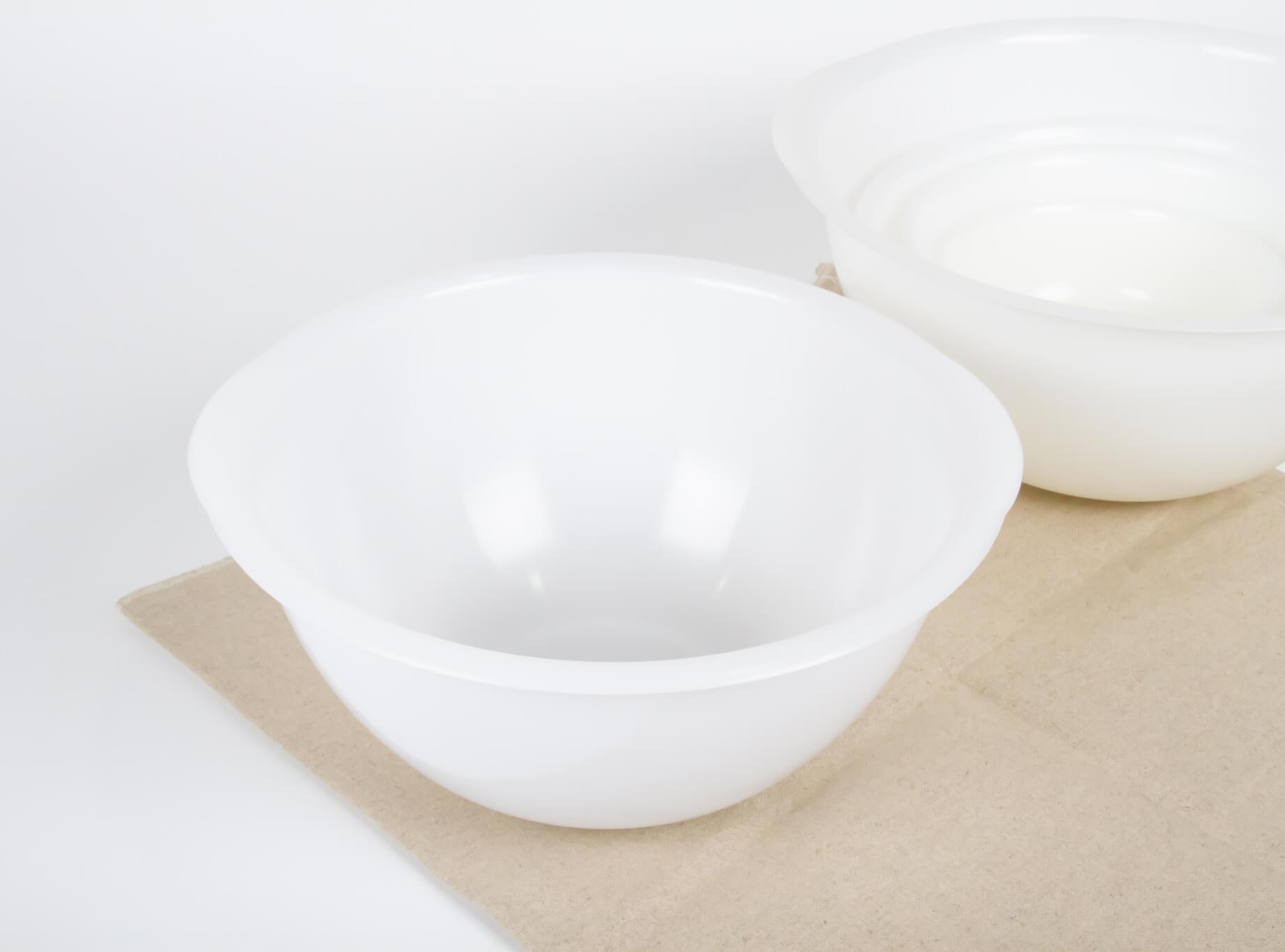 Creeds Mixing Bowls