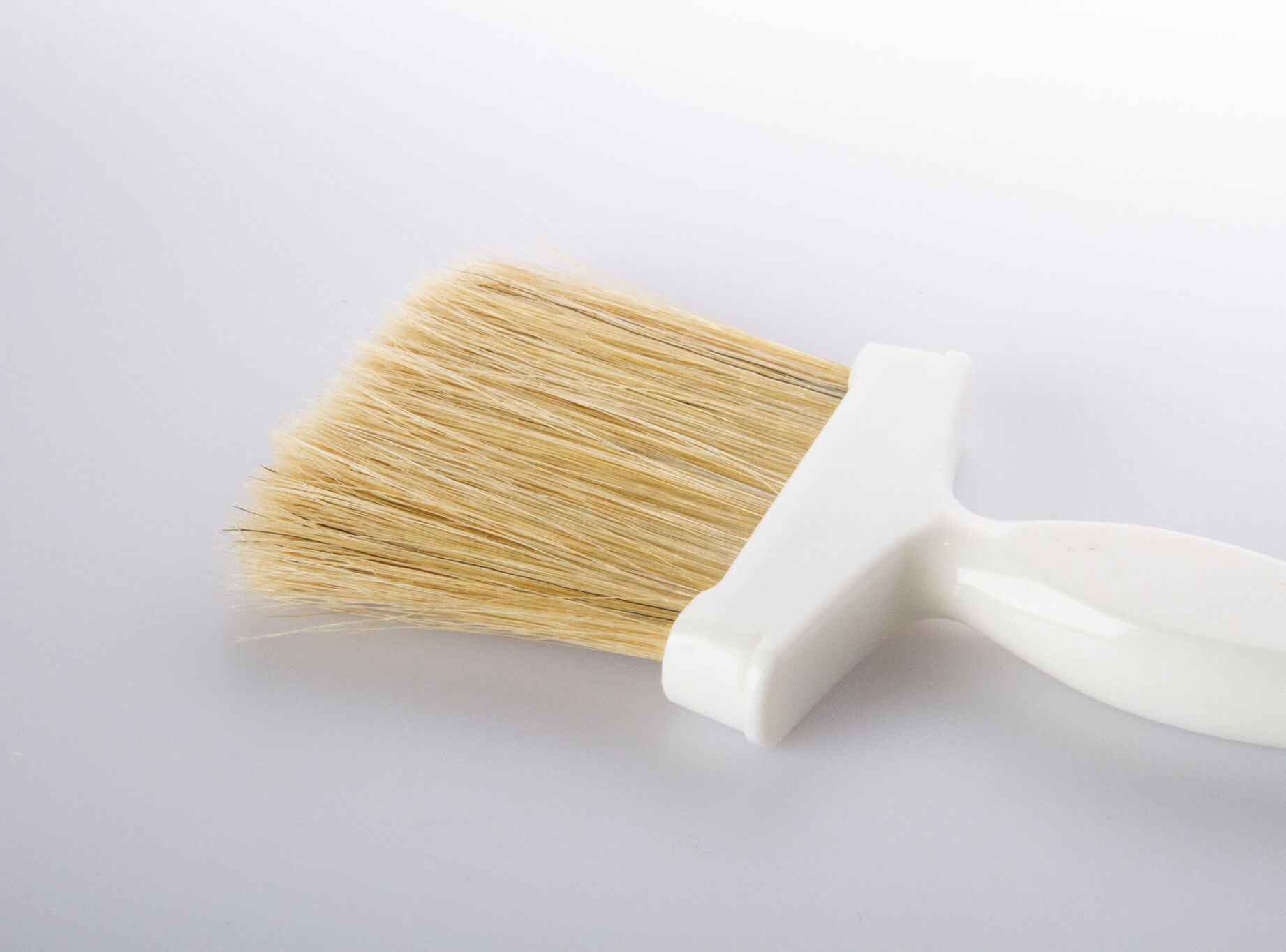 Creeds Flat Wash Brushes