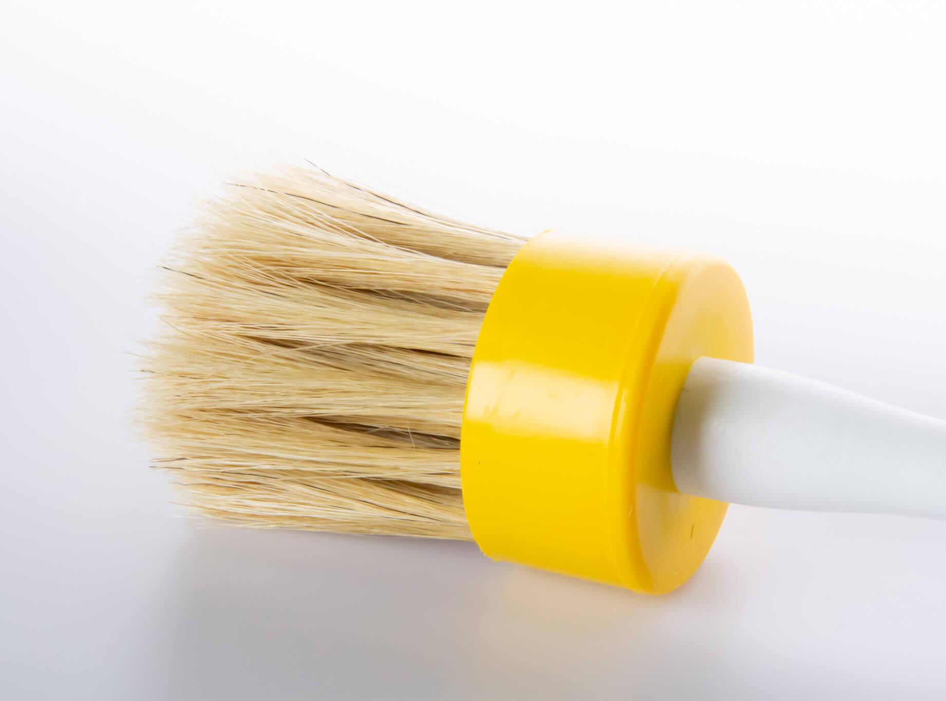 Creeds Round Wash Brushes