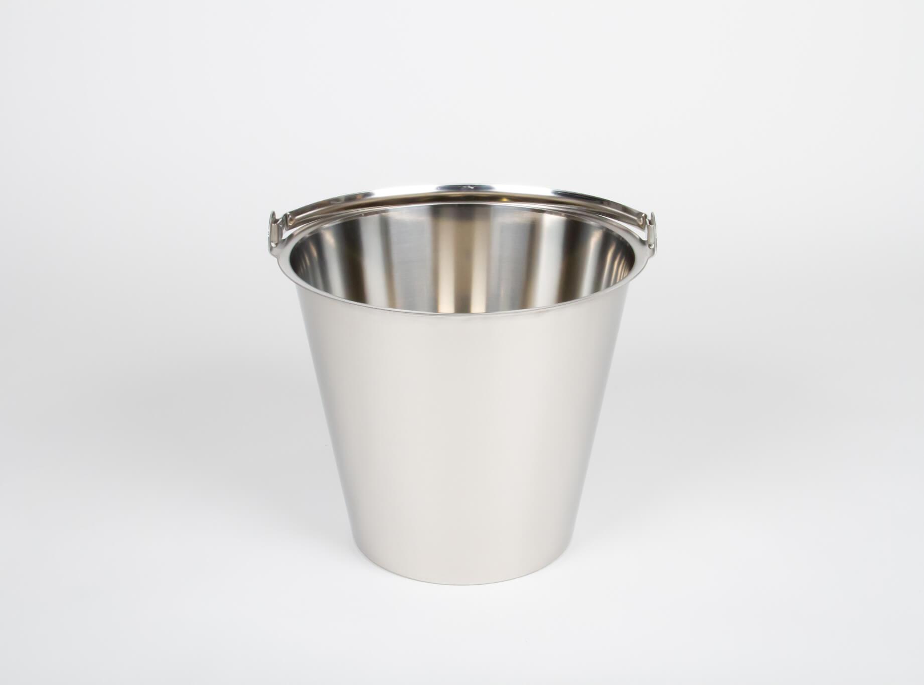 Creeds Buckets