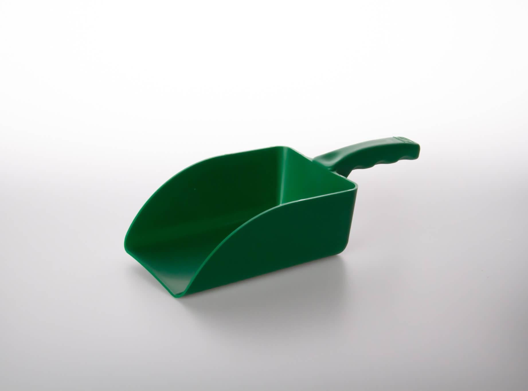 Creeds Plastic Scoops
