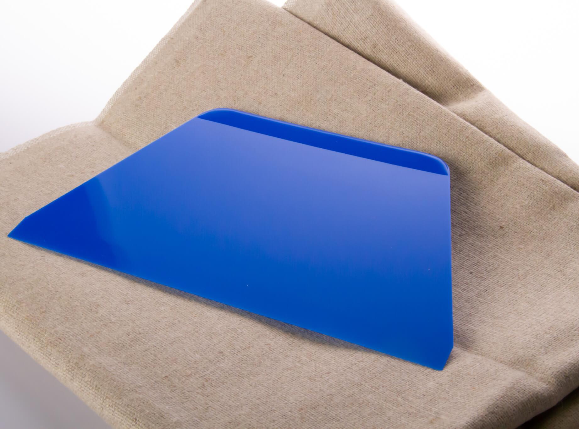 Creeds Plastic Large Scrapers