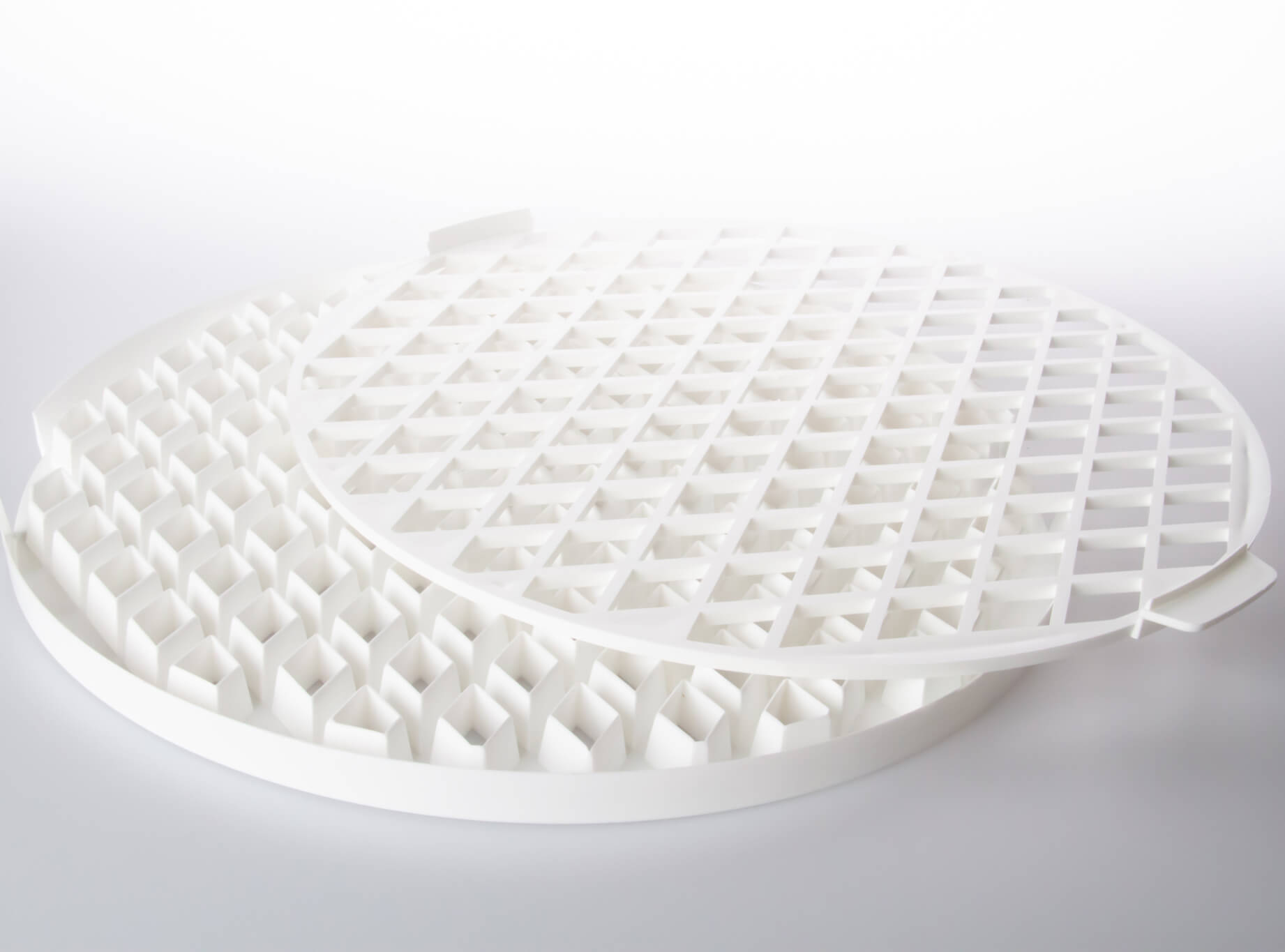 Creeds Pastry Lattice Cutters