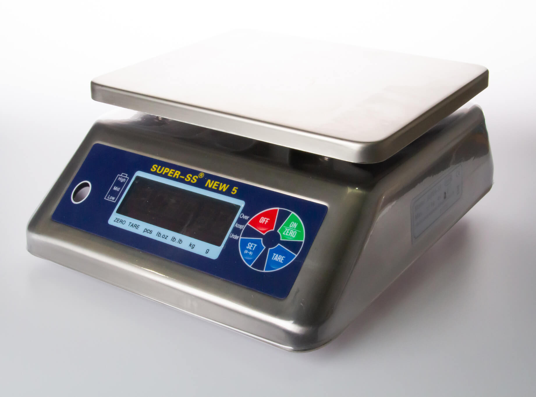 Creeds Weighing Scales
