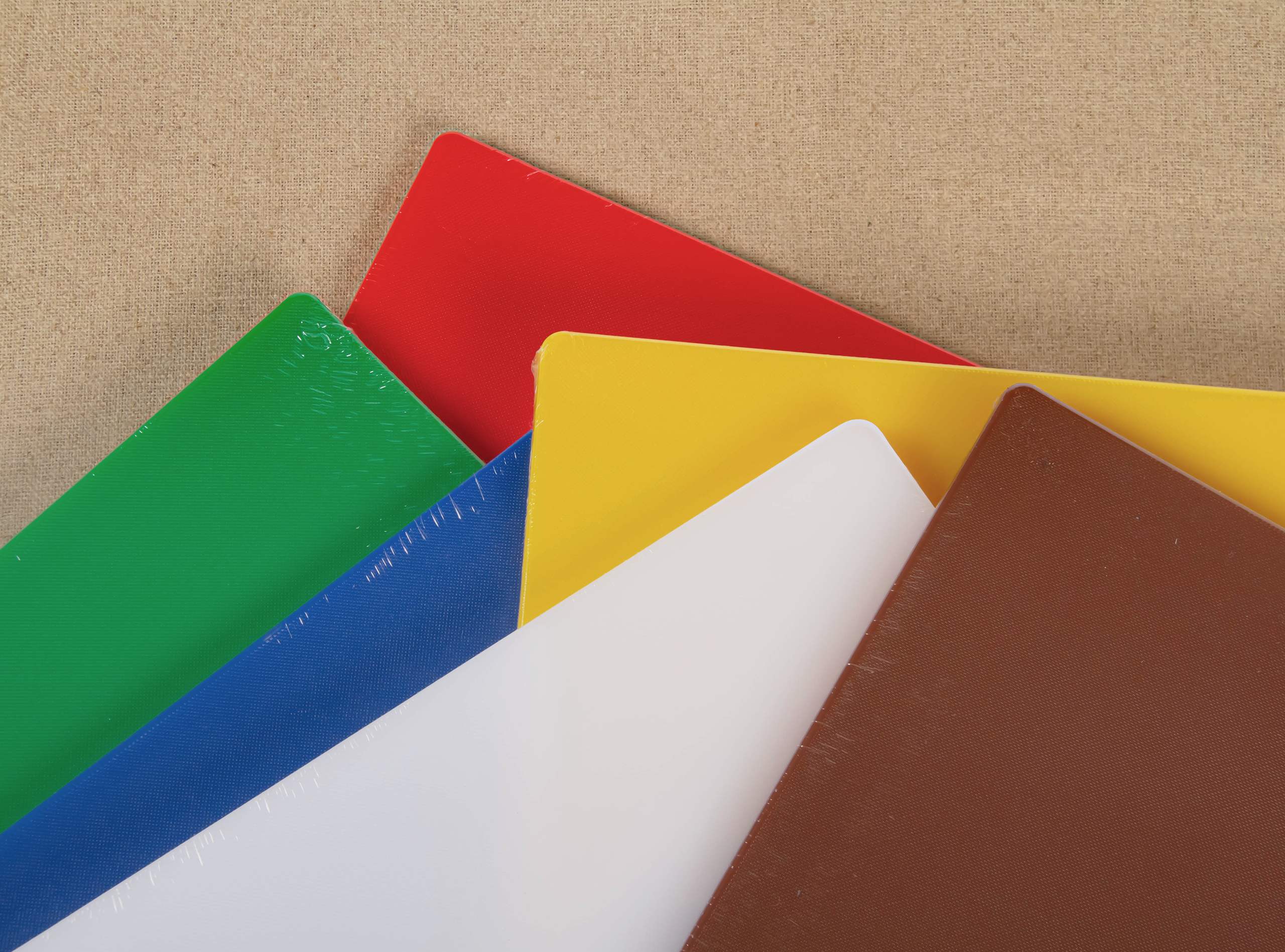 Coloured Cutting Boards